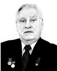 ДАЦЕНКО Борис Макарович