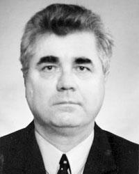 ДІХТЯРЬОВ Сергій Іванович