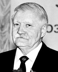 ГЕОРГІЄВСЬКИЙ Віктор Петрович