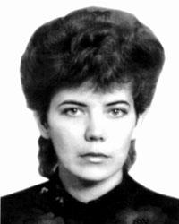 ГЛАДЧЕНКО Світлана Василівна