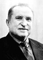 ГУЛИЙ Максим Федотович