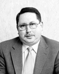 ХОМЕНКО Віктор Миколайович