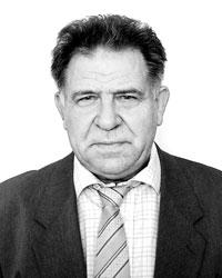 ЛИТВИНЕНКО Василь Іванович