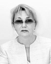 НІЖЕНКОВСЬКА Ірина Володимирівна