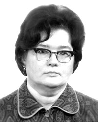ОБОЛЄНЦЕВА Галина Володимирівна