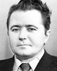 СЕННIКОВ Георгій Антонович