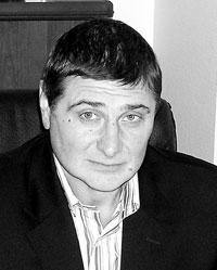 СТРАШНИЙ Владислав Володимирович