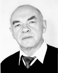 ВОЛЯНСЬКИЙ Юрій Леонідович
