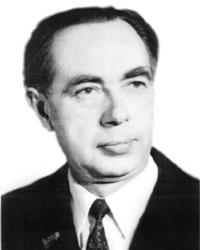 ЯСНИЦЬКИЙ Борис Георгійович