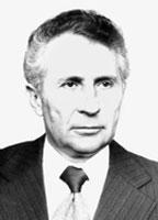 ЗАТУЛА Дмитро Григорович
