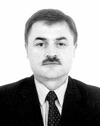 ГРОМОВИК Богдан Петрович