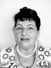 БУДНІКОВА Тетяна Миколаївна