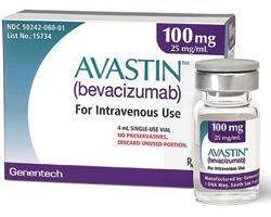 ЕМА рассмотрит профиль Avastin™