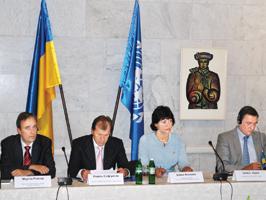 Украина вкоординатах человеческого развития