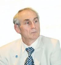 Георгий Дранник, доктор медицинских наук, профессор, заведующий кафедрой клинической иммунологии иаллергологии Национального медицинского университета, руководитель Украинского центра иммунологии