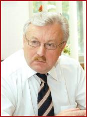 Олександр Гудзенко, заступник міністра охорони здоров'я