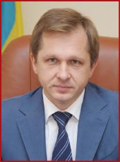 Олексій Соловйов, голова Державної інспекції з контролю якості лікарських засобів, головний державний інспектор України з контролю якості лікарських засобів