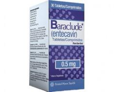 Baraclude™ получает расширенное одобрение вСША