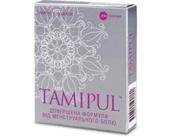 препарат Тамипул