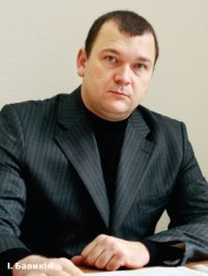 Іван Бавикін