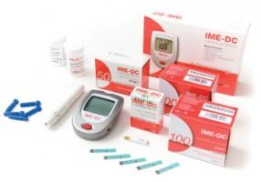 От простого ксложному:глюкотесты от «МедЭкСервис»