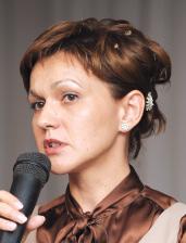 Валентина Ніколаєва, директор Департаменту клінічних та доклінічних випробувань Державного експертного центру МОЗ України