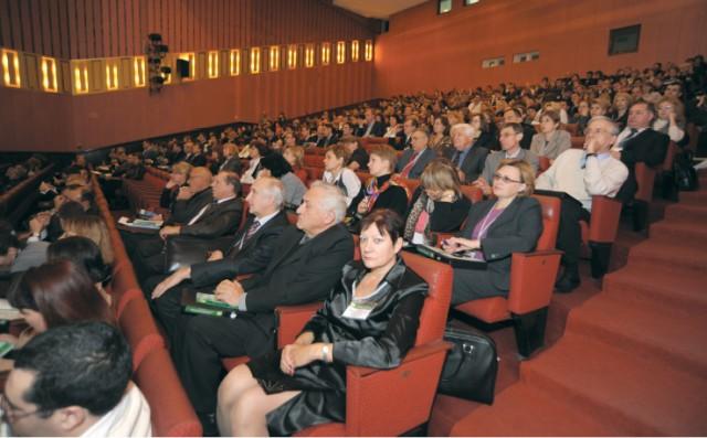 ІІІ Науково-практична конференція з міжнародною участю «Клінічні дослідження лікарських засобів вУкраїні»