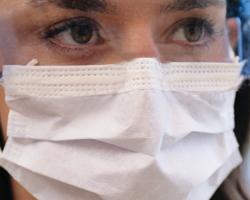 МОЗ: кількість хворих нагрип зменшується