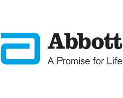 Поитогам 2010 г. чистая прибыль «Abbott» возросла на14,3%