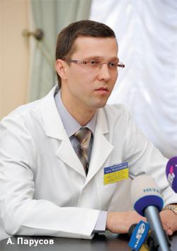 Грип та ГРВІ: перша хвиля епідемії 2010–2011рр.