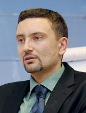 Алексей Бежевец