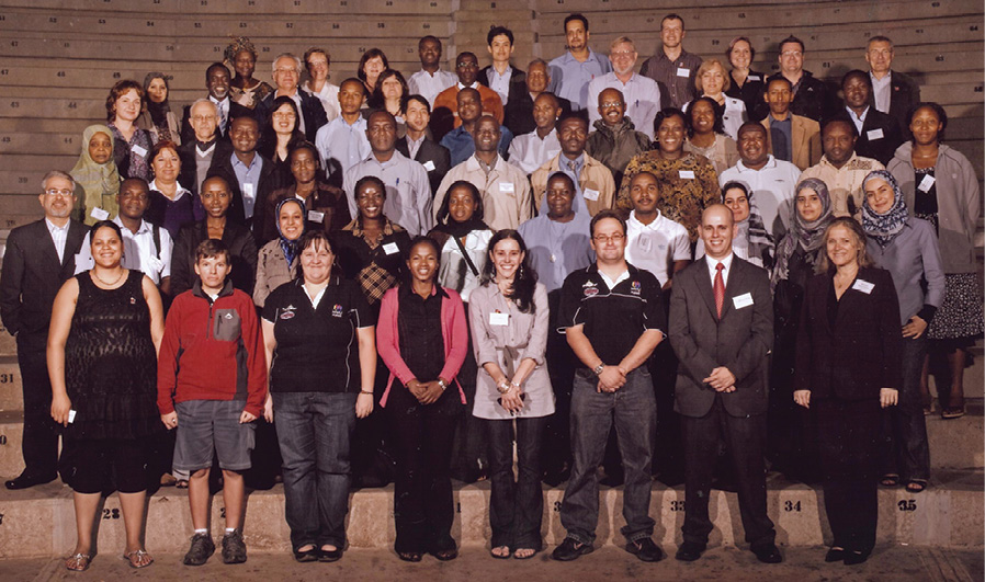 Interregional Seminar for Quality Control Labs involved in the WHO Prequalification of Medicines Programme 16th–19th November 2010, Potchefstroom, South Africa
