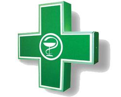 Харківщина повністю забезпечена фармацевтами