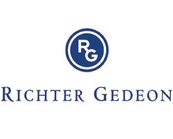 Новые достижения «Gedeon Richter»