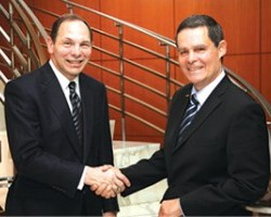 «Teva» и«Procter&Gamble» подписали соглашение о сотрудничестве
