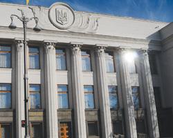 Параламентом ухвалено Закон щодо запровадження принципу державної реєстрації юридичних осіб напідставі модельного статуту