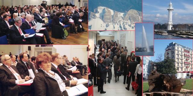 Economist Conferences. Сегодня изавтра здравоохранения Европы