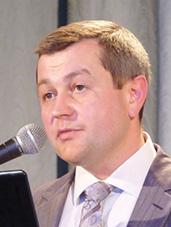 Олег Борткевич