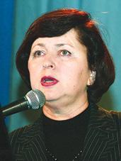 Елена Митченко