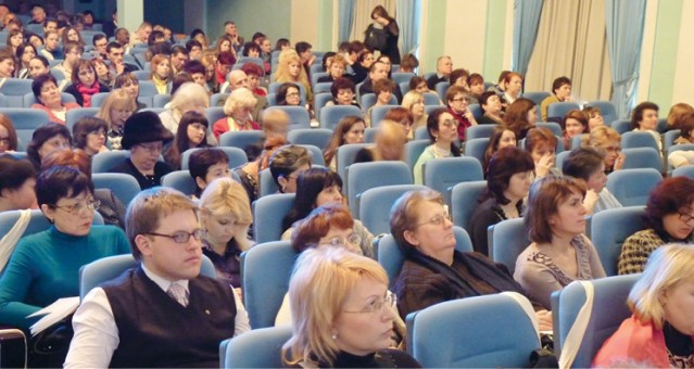 «Гедеон Рихтер» объединяет кардиологов Украины