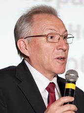 Олег Бабак