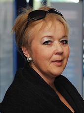 Екатерина Бодня