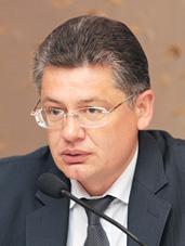 Сергій Лебідь