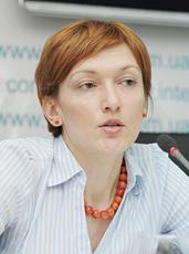 Ярослава Подунай