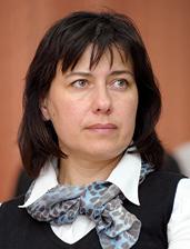 Тамара Мокроусова, генеральный директор ООО «Бионорика Украина»