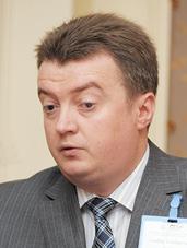 Андрій Захараш