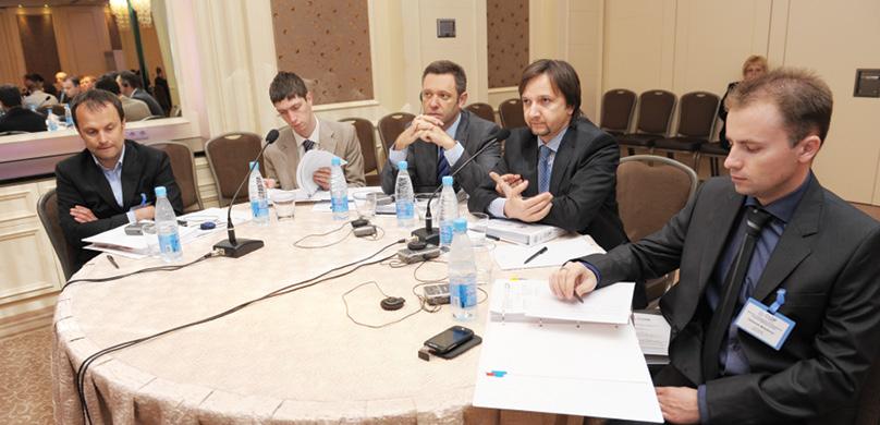 Боротьба з контрафактом: фахівці США діляться досвідом з українськими колегами