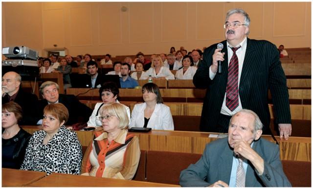Сьогодення вітчизняної медицини: звітує Інститут кардіології імені акад. М.Д. Стражеска