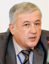 Исмаджан Азизов
