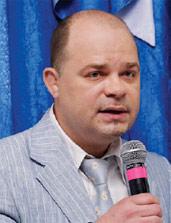 Максим Мясников